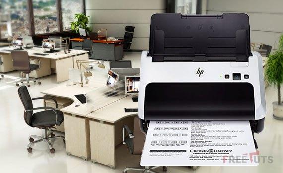 Máy Scan HP Pro 3000 S2