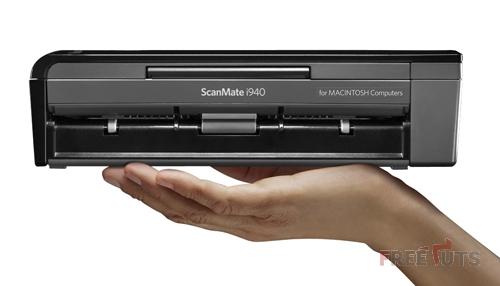 Máy Scan Kodak i940