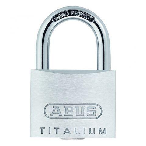 Ổ khóa Titalium TM 64TI Series ABUS (20mm)