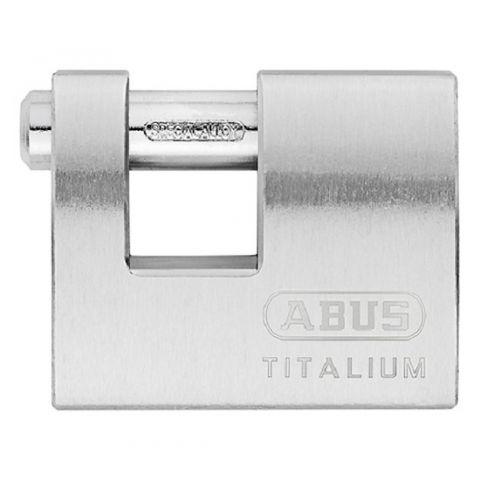 Ổ khóa Titalium 98 Ti Series ABUS