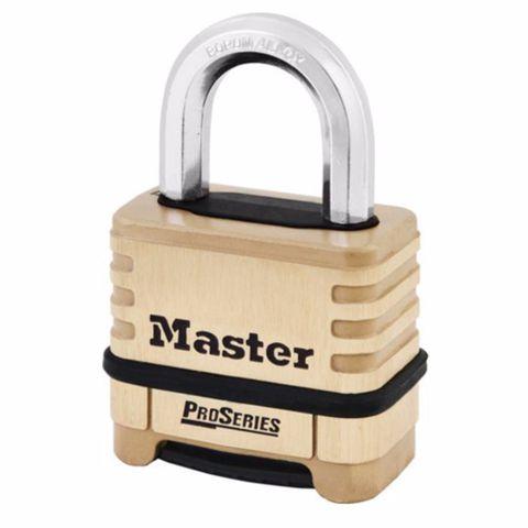 Ổ khóa Master 1175D