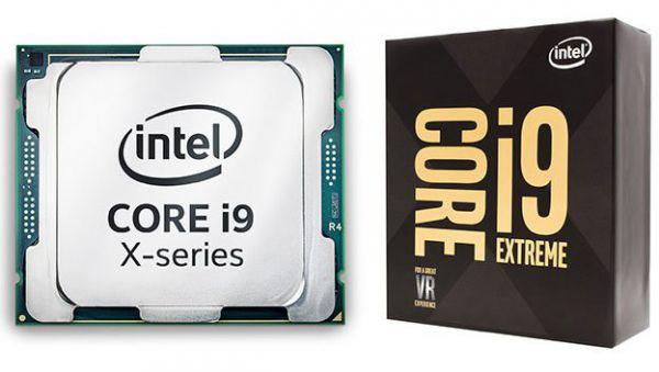 Intel® Core™ i9-9900T Processor