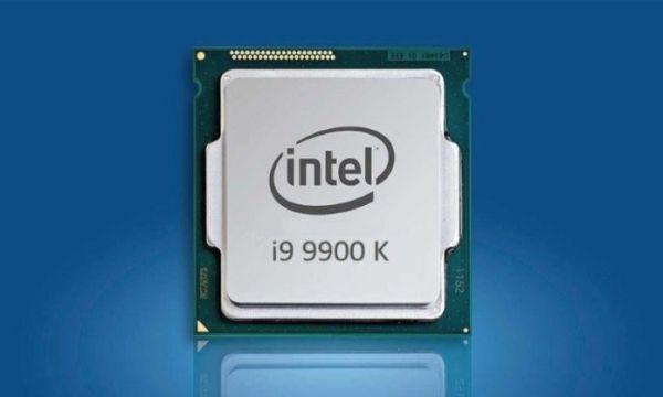 Bộ xử lý Intel® Core™ i9-9900K