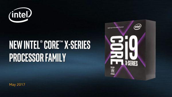 Đánh giá bộ xử lý Intel® Core™ i9 thế hệ thứ 9