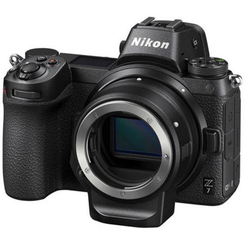 Máy Ảnh Nikon Z7