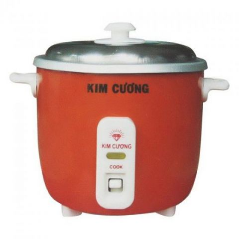 Nồi cơm điện Kim Cương - 0.3L