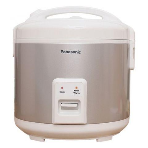 Nồi cơm điện Panasonic PANC-SR- MVN107LRA - Dung tích 1L: 2 người