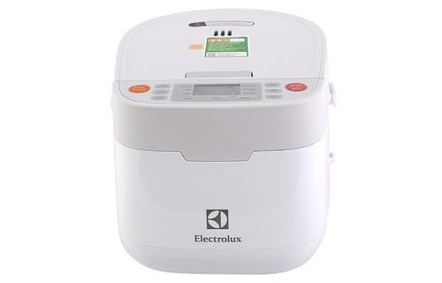 Nồi Cơm Điện Tử Electrolux ERC6503W - 1.2L