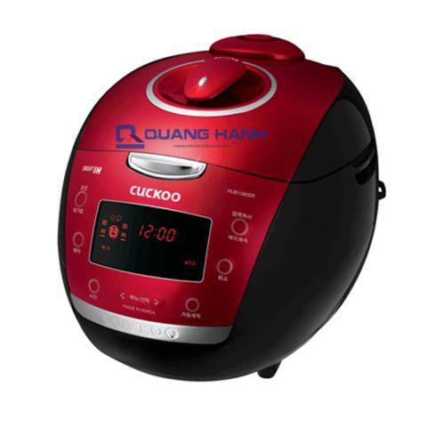 Nồi cơm điện Cao tần Cuckoo CRP-HMF1080SB - 1.8 L