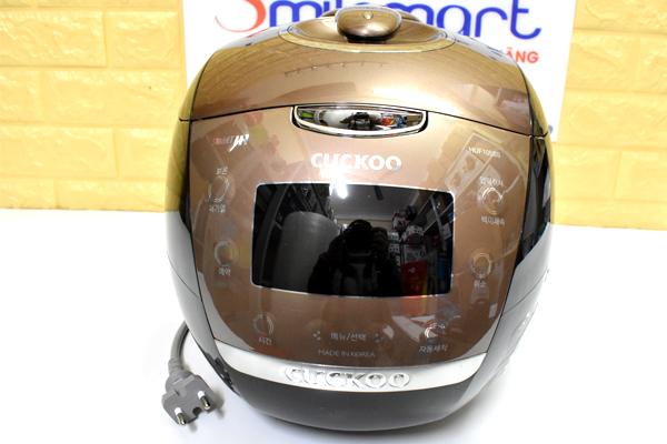 Nồi cơm điện cao tần Cuckoo CRP-HUF105SS - 1.8L