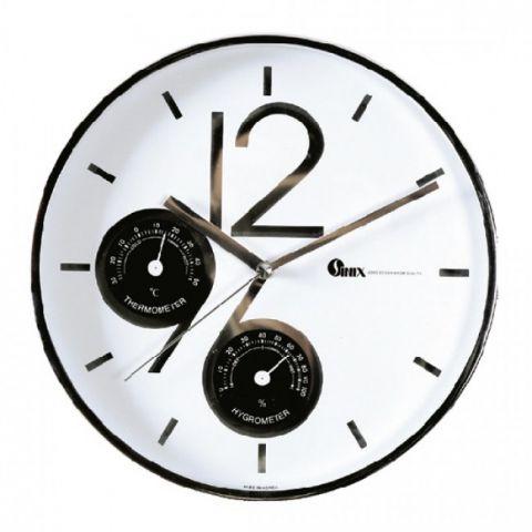 Đồng hồ treo tường Sinix SN6002W
