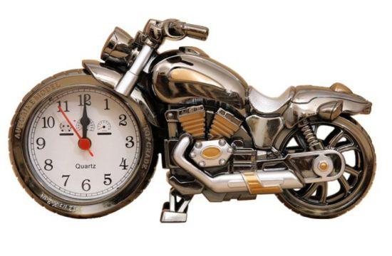 Đồng Hồ Trang Trí Để Bàn Moto