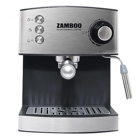 Máy Pha Cà Phê Espresso Zamboo ZB-88CF-1.6L