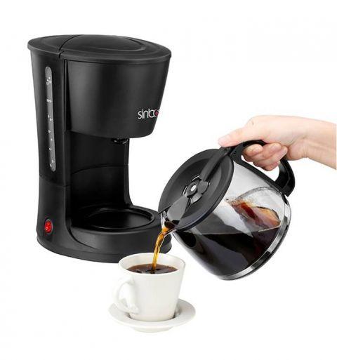 Máy pha cà phê mini SINBO SB SCM-2938