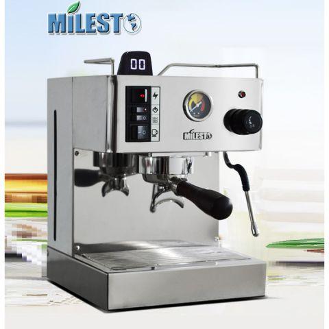 Máy pha cà phê chuyên nghiệp Milesto EM-18