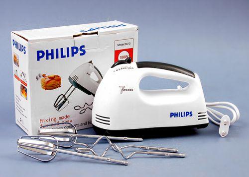 Máy đánh trứng mini Philips 6610