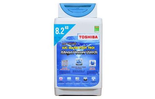Máy Giặt Cửa Trên Toshiba AW-E920LV - 8.2 Kg