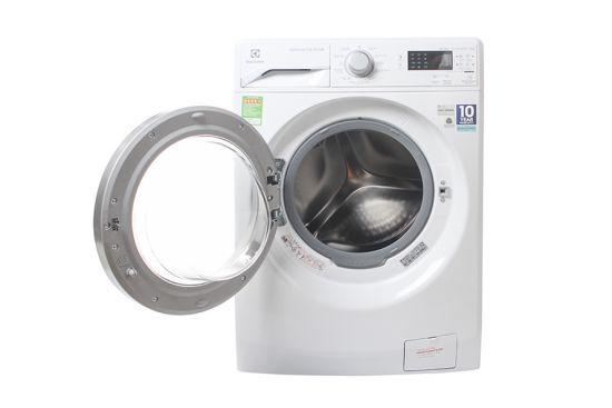 Máy Giặt Sấy Cửa Ngang Inverter Electrolux EWW12853 - 8kg
