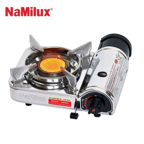 Bếp Gas mini Hồng Ngoại Namilux NA-171AS