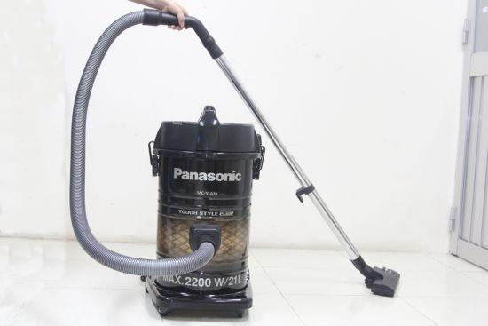 Máy Hút Bụi Công Nghiệp Panasonic PAHB-MC-YL635TN46