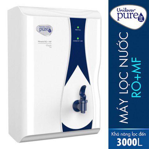 Máy Lọc Nước Unilever Pureit Casa Classic RO + MF 67348279