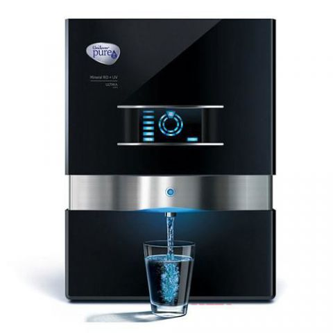 Máy Lọc Nước Unilever Pureit Ultima RO + UV
