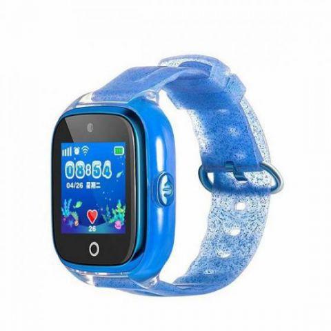 Đồng Hồ Định Vị GPS Trẻ Em Wonlex KT01