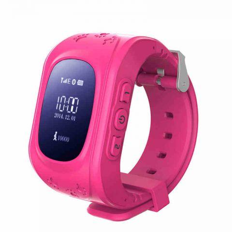 Đồng hồ định vị trẻ em Wonlex Q50