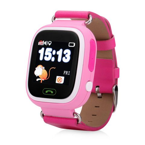 Đồng hồ định vị trẻ em Wonlex GW100