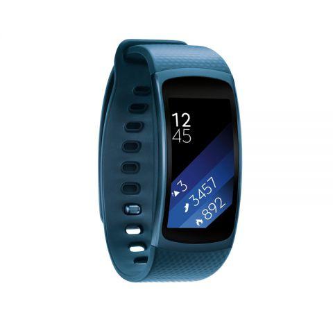 Vòng đeo tay thông minh Samsung Gear Fit2 R360
