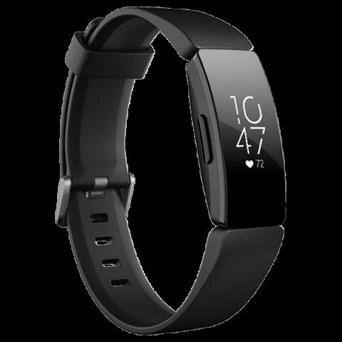 Vòng Đeo Tay Thông Minh Fitbit Inspire