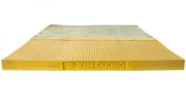 Nệm Cao Su Kim Cương Happy Gold KCCS1610