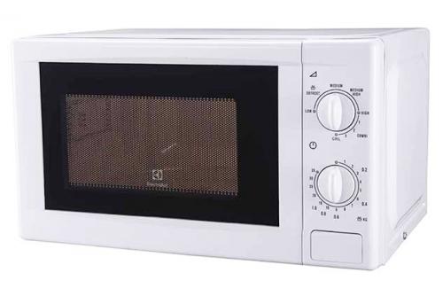 Lò Nướng Electrolux EMM2021GW - 20L