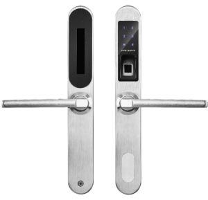 Khóa vân tay cửa nhôm kính VNLOCK VN-E6800
