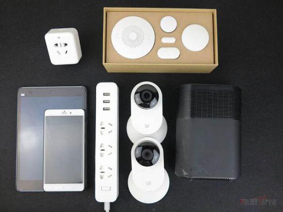 Camera Xiaomi là gì? đến từ nước nào?