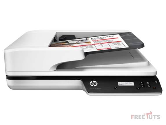 Máy scan HP có tốt không? Mua ở đâu giá rẻ nhất?