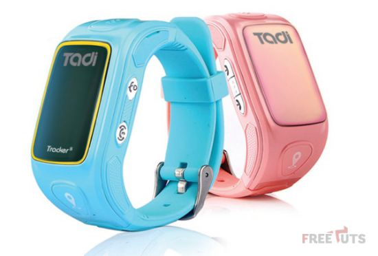 Đánh giá đồng hồ định vị Tadi có tốt không?