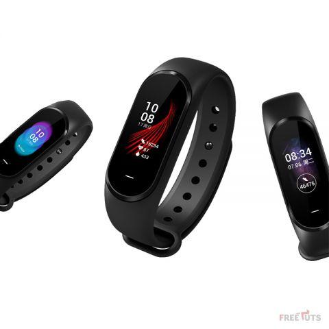 Đánh giá vòng đeo tay thông minh Xiaomi có tốt không?