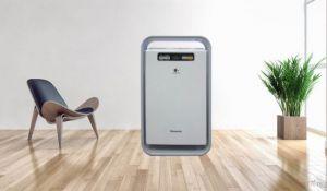 Đánh giá máy lọc không khí Panasonic có tốt không?
