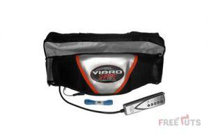 Đánh giá máy massage bụng Vibro shape có tốt không?