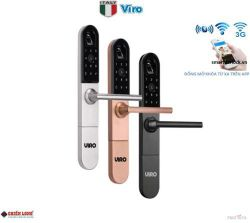 Đánh giá khóa cửa vân tay Viro có tốt không?