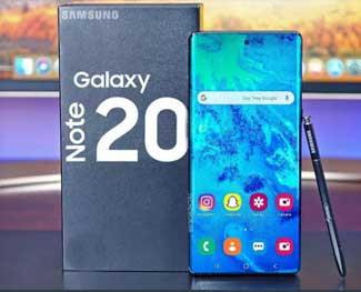 Galaxy Note 20 sắp ra mắt có giá bao nhiêu? Trang bị gần giống S20 Ultra