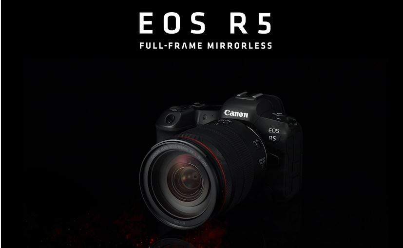 danh gia canon EOS R5 JPG
