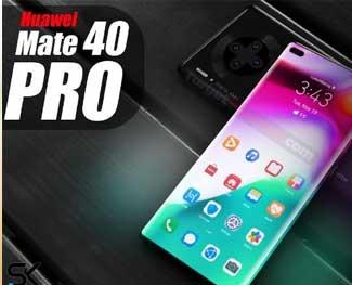 Rò rỉ tin đồn Huawei Mate 40 Pro sẽ ra mắt vào tháng 10 năm nay