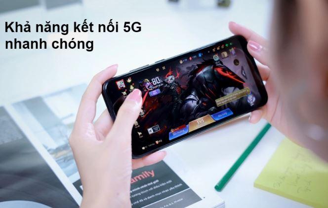 Vsmart Lux se co camera an duoi man hinh va chip Snapdragon 768G 6 JPG