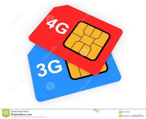 Mua SIM 3G/4G ở đâu để được giá rẻ nhất? Lưu ý khi mua SIM 3G/4G