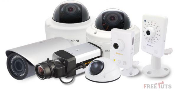Mua Camera quan sát chính hãng ở đâu?