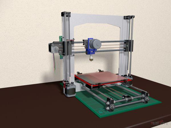 Top 7 máy in 3D giá rẻ, in rõ nét nhất
