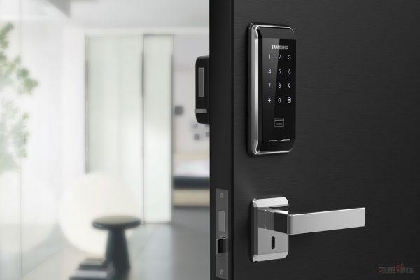 Đánh giá khóa cửa điện tử thông minh, ưu điểm và nhược điểm