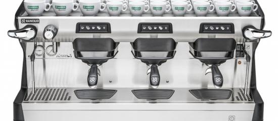 [Tư vấn] Mua máy pha cà phê loại nào tốt? Nescafé - Delonghi hay Melitta?